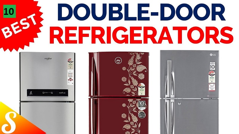 10 Best Refrigerator In India
