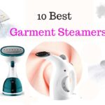 best handheld garment steamers